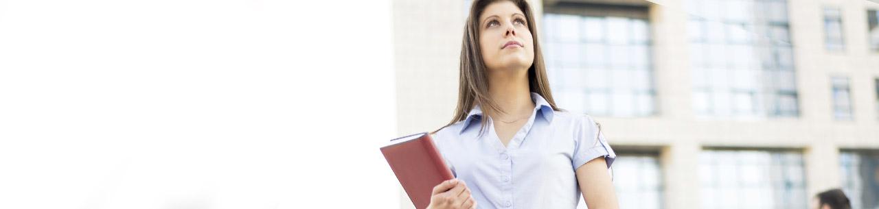 Formation alternance Juriste en entreprise