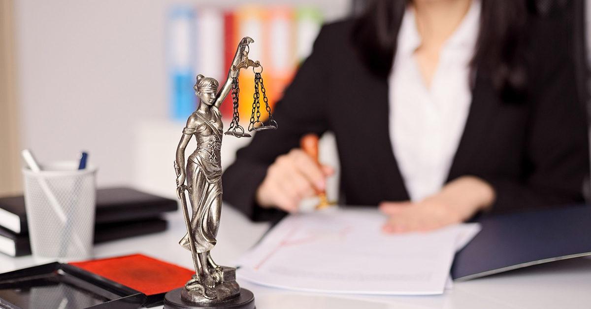 missions assistante juridique