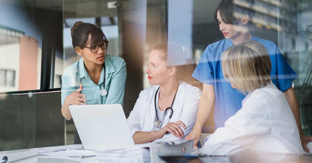activités des secrétaires médicales