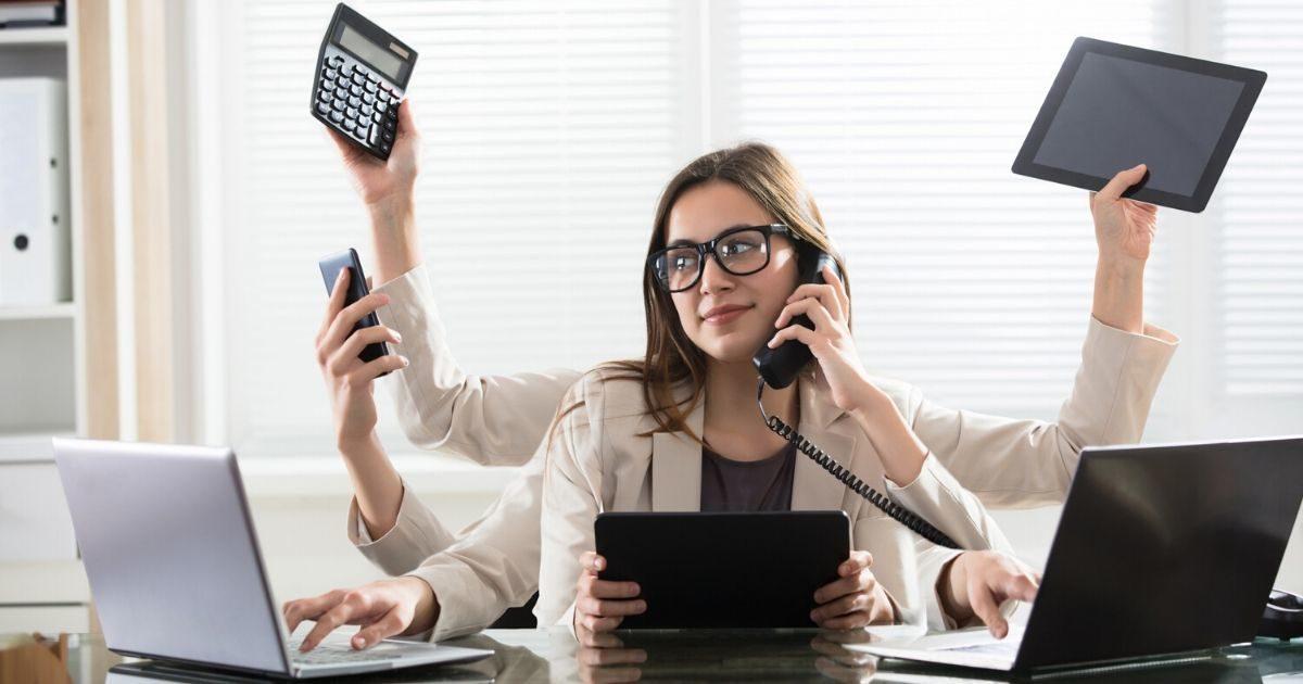 Améliorer son efficacité au travail