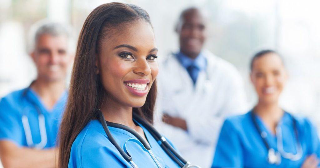 Concours secretaire medicale